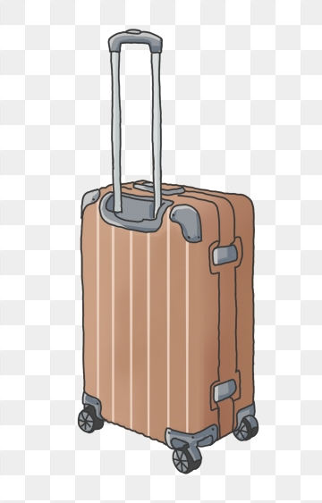 Suitcase Clipart Images, 779 PNG Format Clip Art For Free.