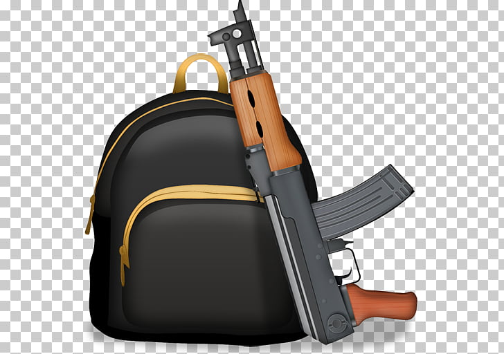 Bag Emoji Sticker Rapper Backpack, bag PNG clipart.