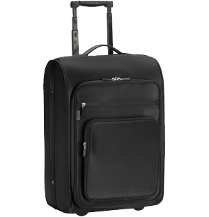 Suitcase PNG HD.
