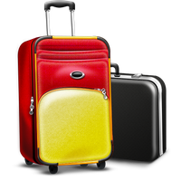 Download Suitcase Free PNG photo images and clipart.
