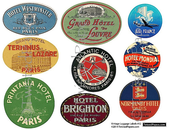Free Vintage Travel Cliparts, Download Free Clip Art, Free.