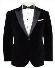 Free Suit Clipart.