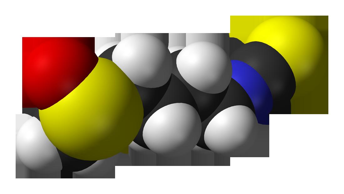Sulforaphane.