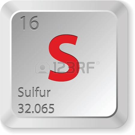 1,055 Sulfur Stock Illustrations, Cliparts And Royalty Free Sulfur.