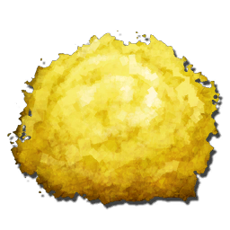 Sulfur (Scorched Earth).