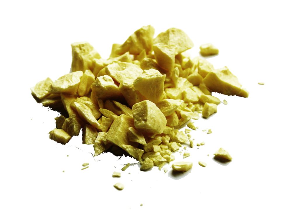 Sulfur png 2 » PNG Image.