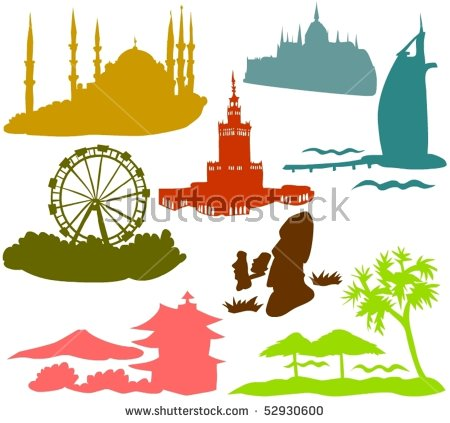 Poland City Stock Photos, Royalty.
