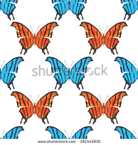 "striped Blue Morpho"" Stock Photos, Royalty."