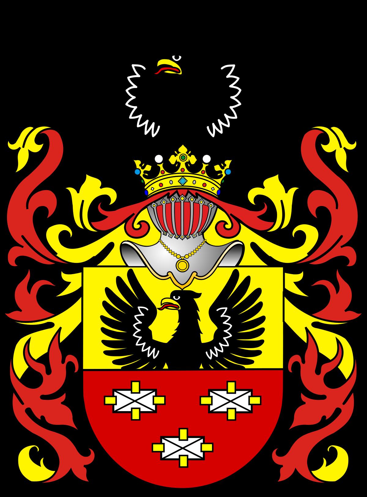 House of Sułkowski.