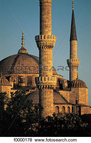 Pictures of minaret, Turkey, Middle East, Islamic architecture.