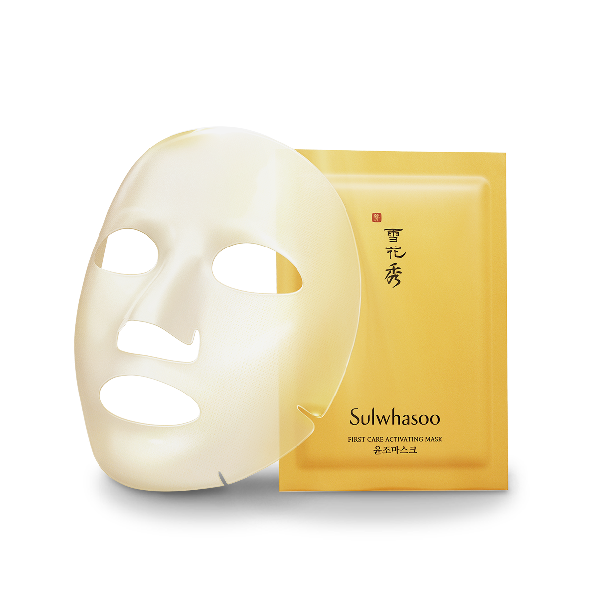 Sulwhasoo First Care Activating Mask 23g*5ea.