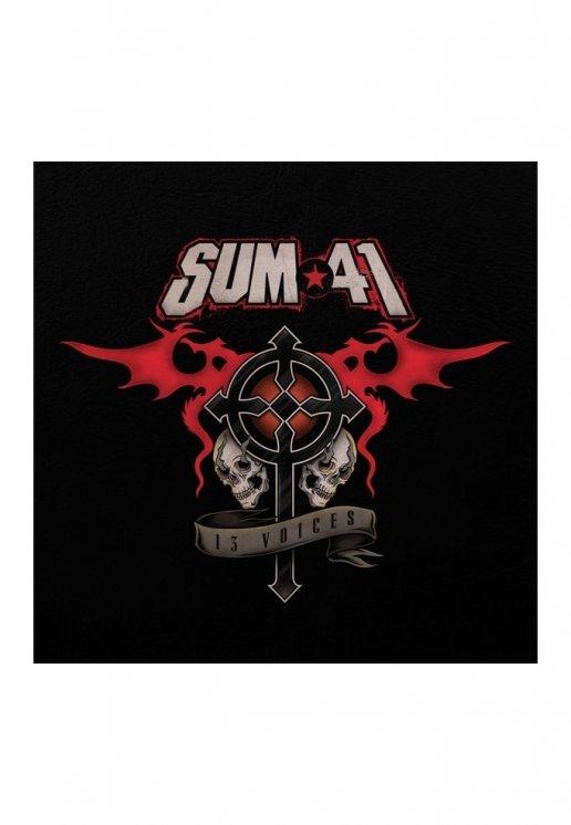 Sum 41.