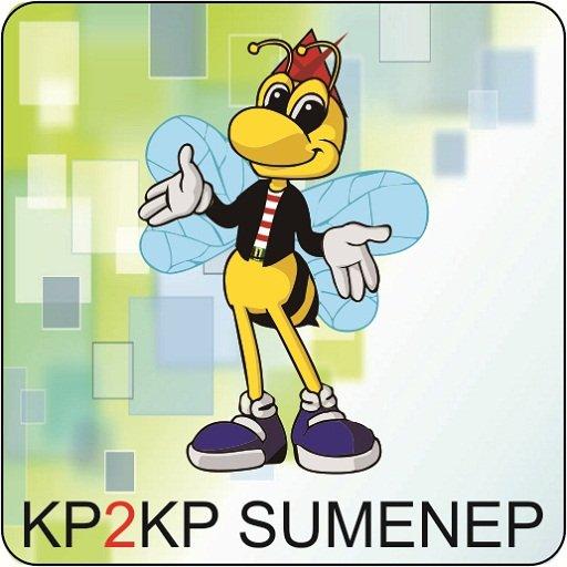 Pajak Sumenep (@kp2kp_sumenep).