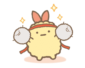 Sumikko Gurashi: More Animated Than Ever by Imagineer Co.