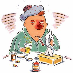 Stephanie Doucette, M.S., L.Ac.: Colds & Flu: Traditional Chinese.