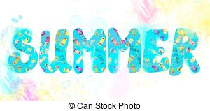 Summer banners clipart » Clipart Station.