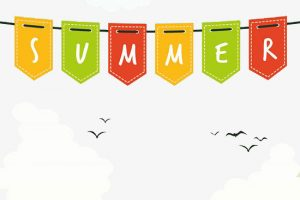 Summer banner clipart 3 » Clipart Station.