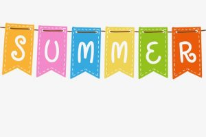 Summer banner clipart » Clipart Station.