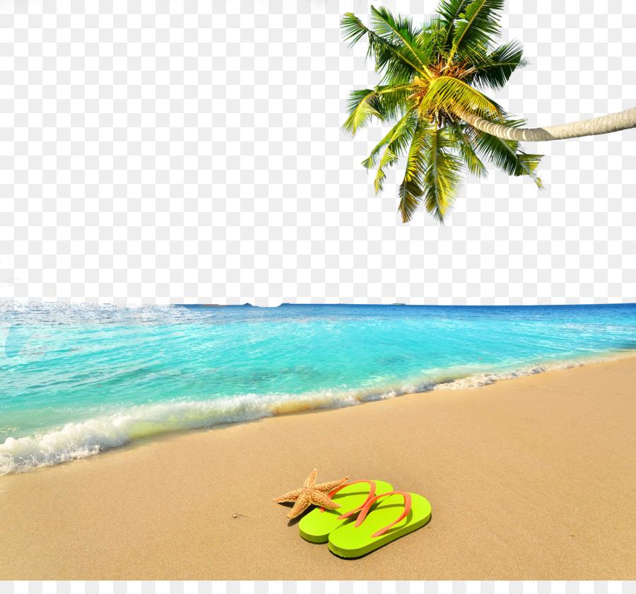Vacation Summer Beach.