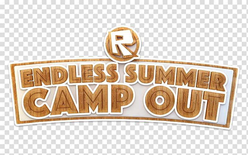Roblox Summer camp Labor Day Twitch, event transparent.