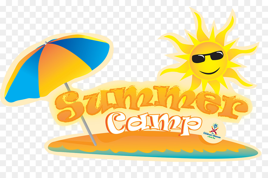 Summer Camp Logo png download.