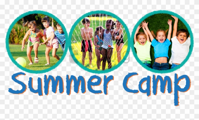 Free Png Summer Camps For Kids Png Png Image With.
