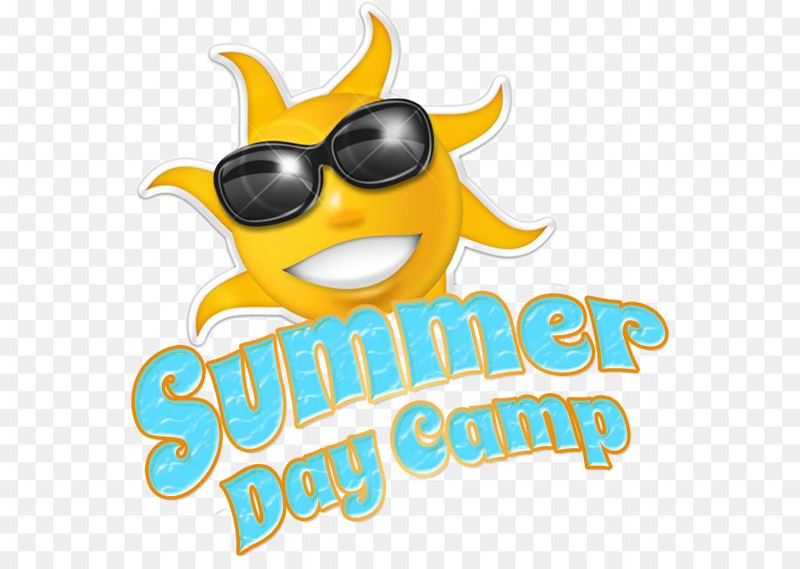 Summer Camp Logo.