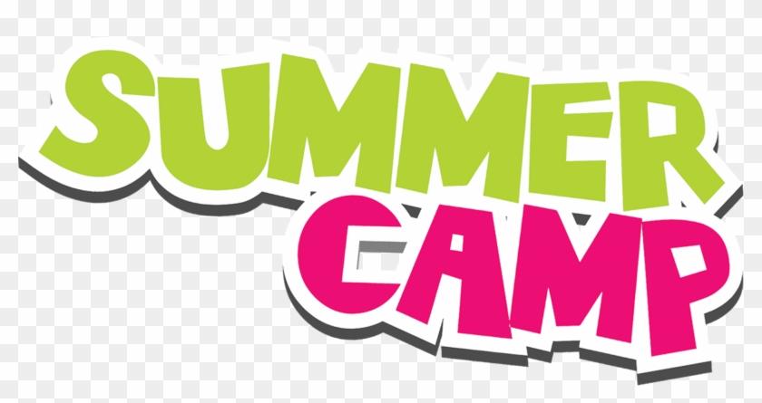 Summer Camp Png Transparent Background.