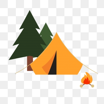 Summer Camp PNG Images.
