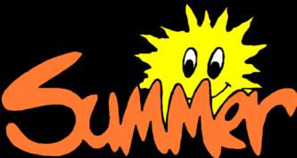 Summer Cartoon Pictures.