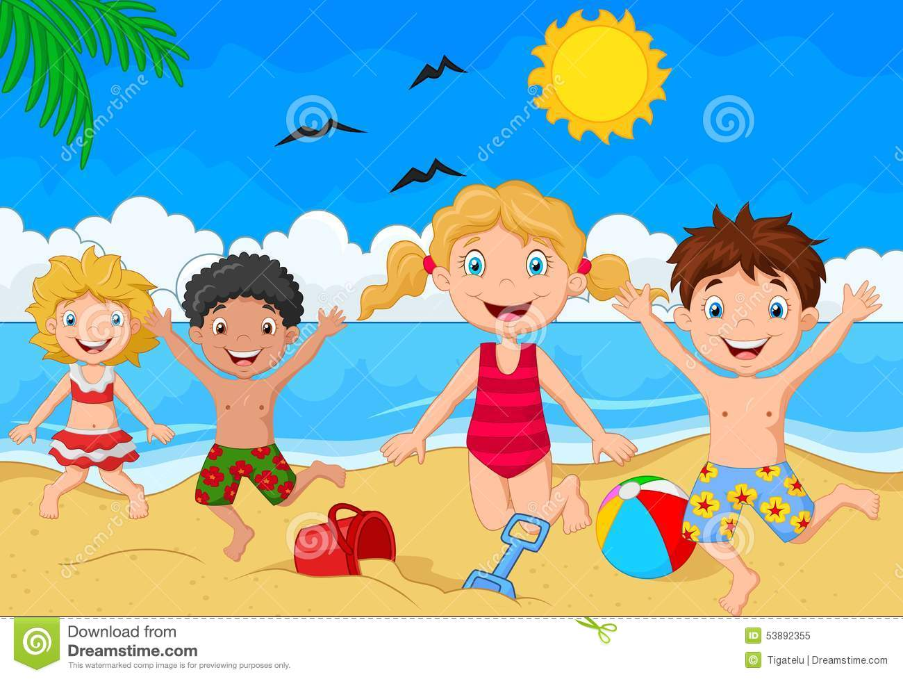 Cartoon Summer Pictures Group with 79+ items.