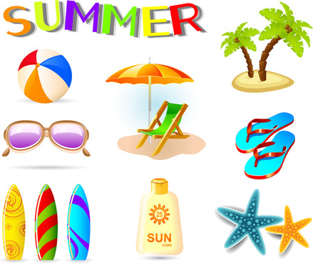 Summer holidays clip art free vector download (220,929 Free.