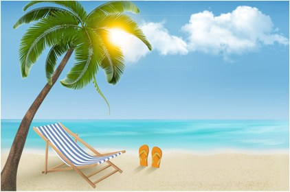 Summer clipart background 8 » Clipart Portal.