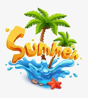 Summer Clipart PNG Images, Summer Clipart Clipart Free Download.