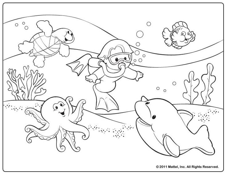 17 best ideas about Summer Coloring Pages on Pinterest.