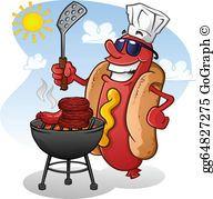 Summer cookout clipart » Clipart Portal.