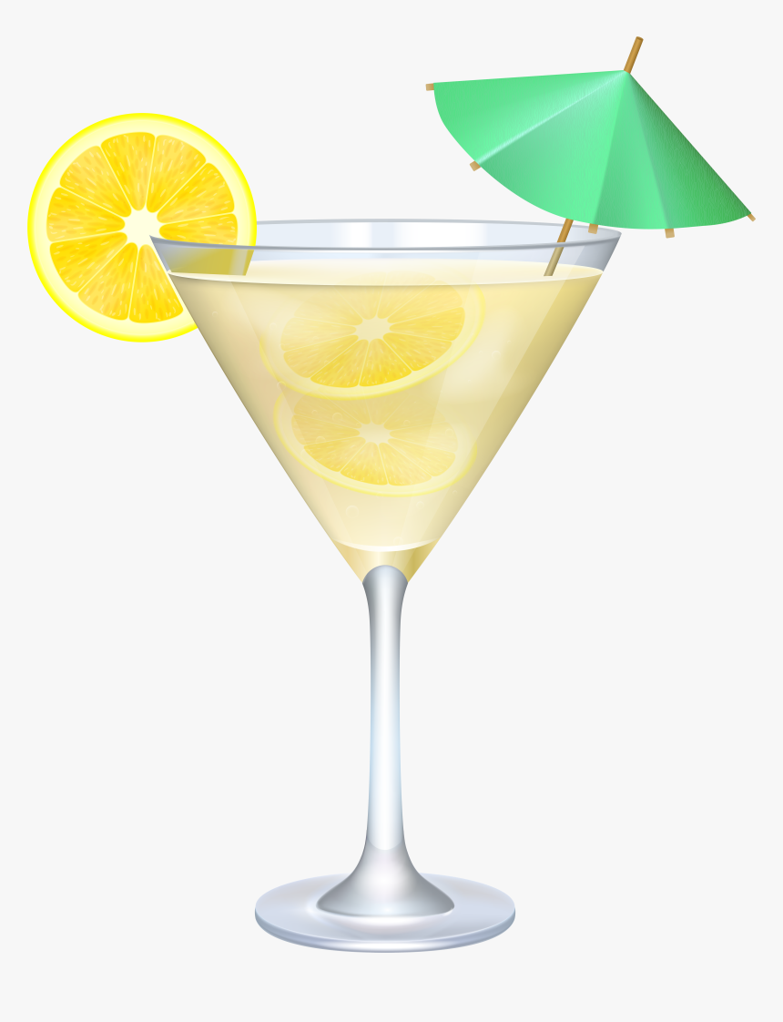 Cocktails Clipart, Summer Drinks, Cocktail Drinks,, HD Png.