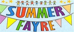 Suttons Primary School: Summer Fair!.