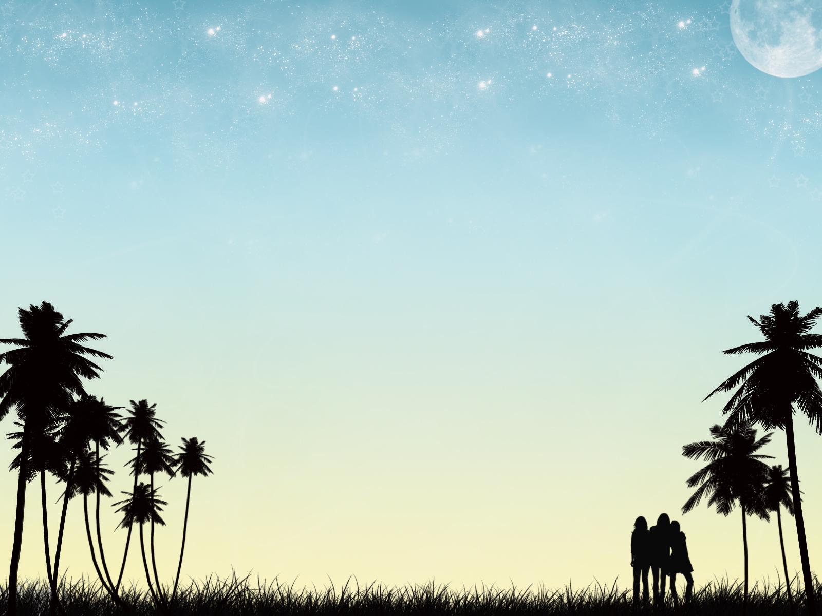 Summer Feeling by Tw4rk Desktop Wallpaper 2.