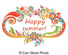 Summer festival clipart - Clipground