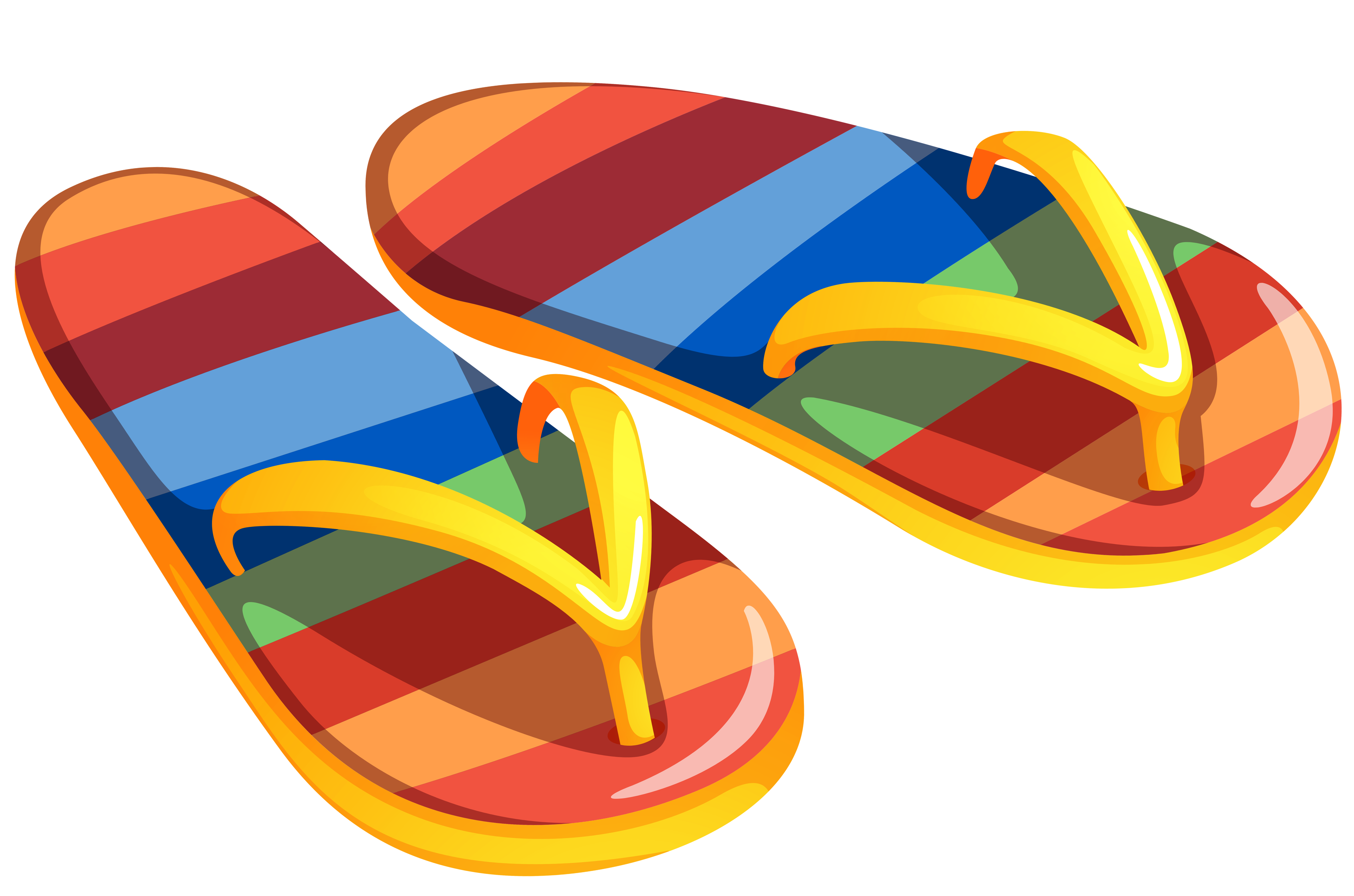 Free Summer Shoes Cliparts, Download Free Clip Art, Free.