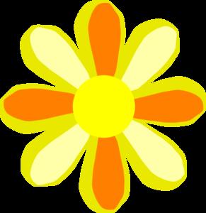Flower summer clipart - Clipground