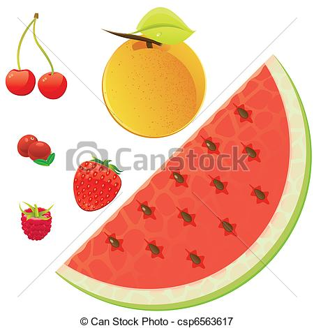 Summer fruits Stock Illustrations. 36,467 Summer fruits clip art.