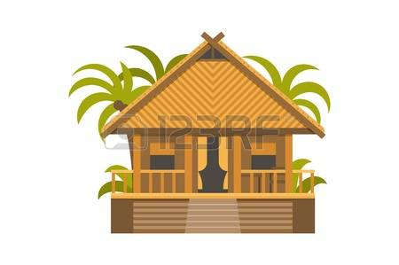 20,338 Summer House Stock Vector Illustration And Royalty Free.