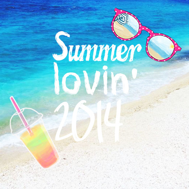 Summer Lovin\' Clipart Is Here for those Who Love Summer.