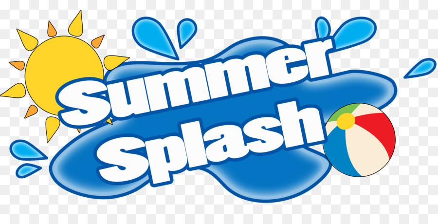 Summer Logo clipart.