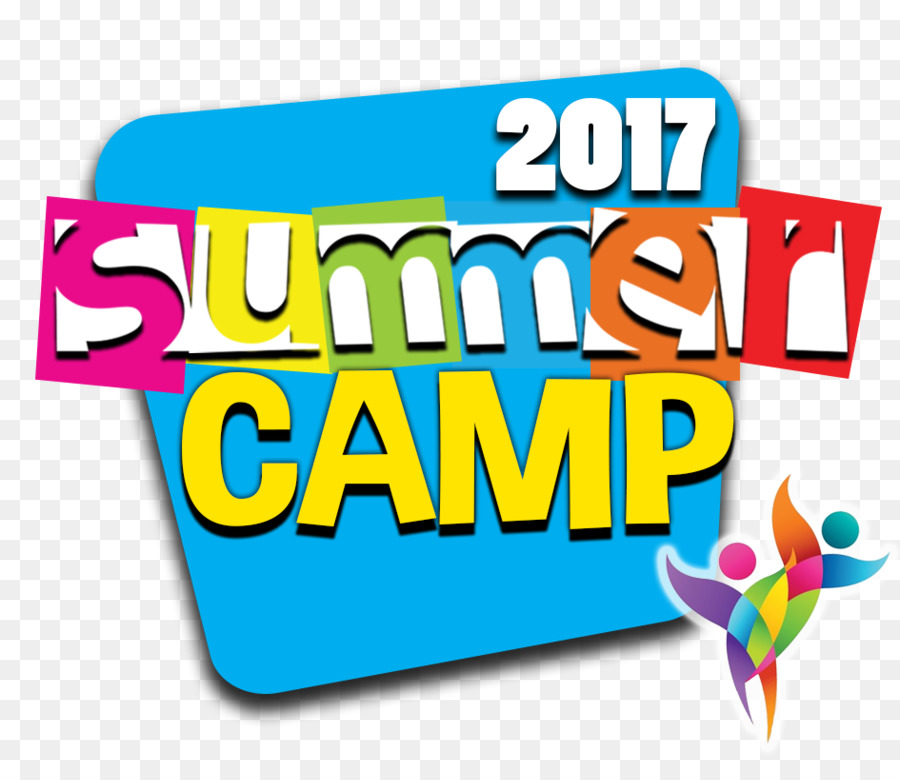 Summer Camp Logo.