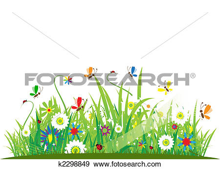 Meadow Clipart Illustrations. 28,565 meadow clip art vector EPS.