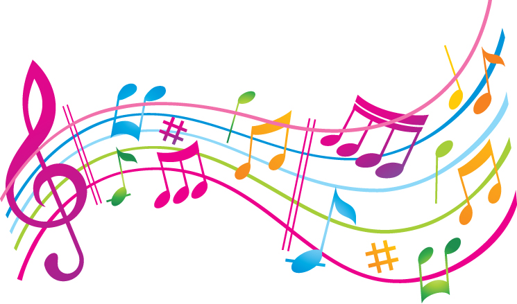 Music clipart summer, Music summer Transparent FREE for.