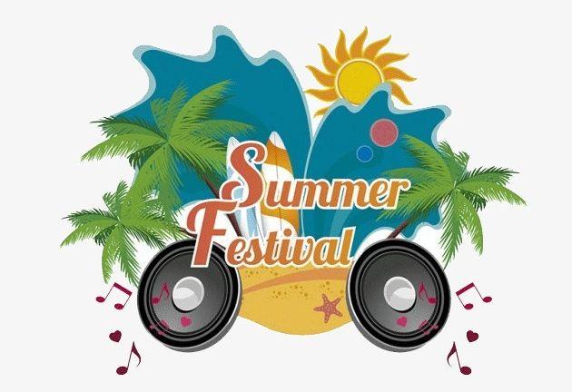 Summer Music Festival PNG, Clipart, Festival, Festival.